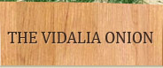 History and Recipes of Vidalia Onions